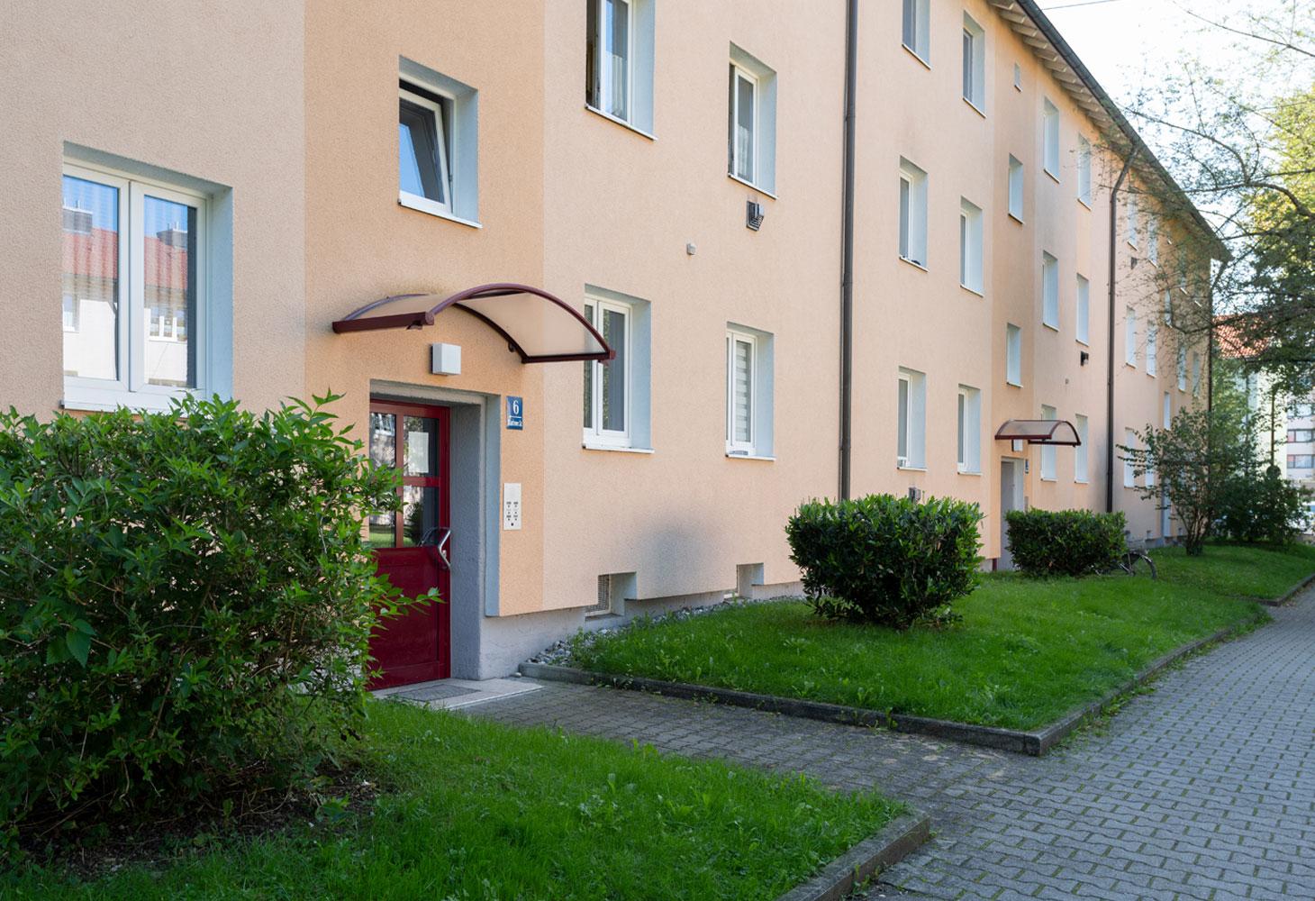 Moosach Hartmannshofen